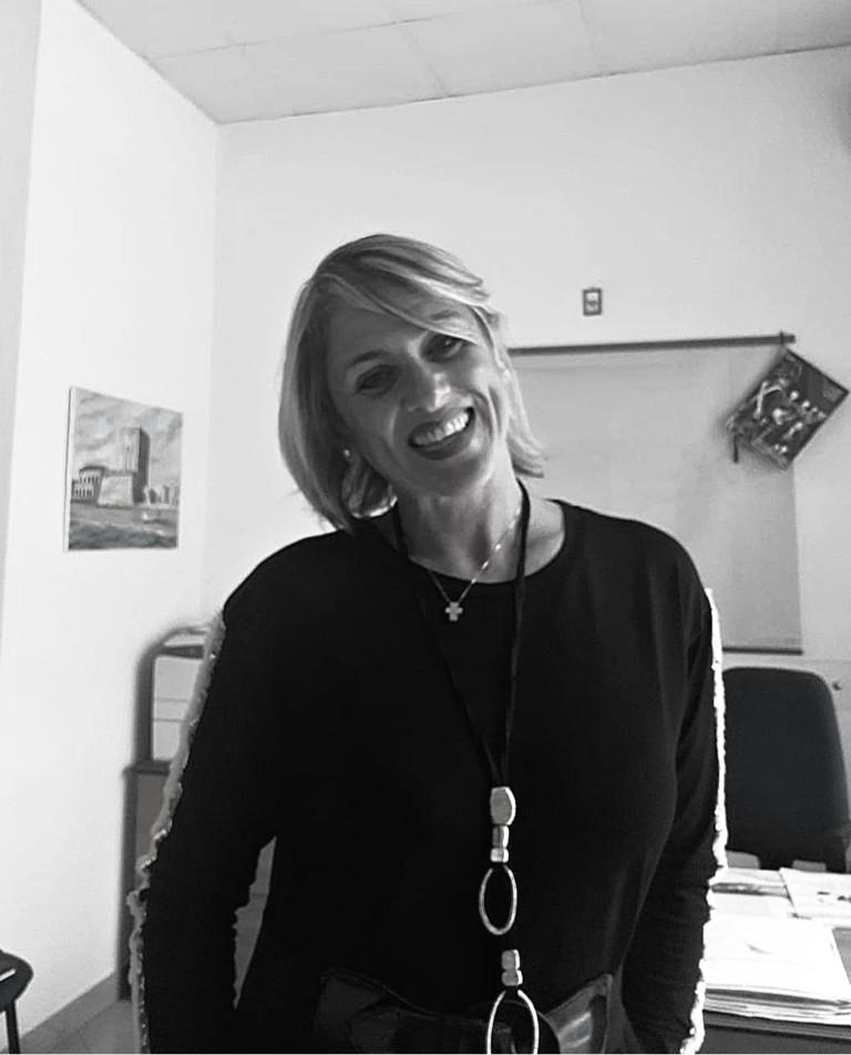 Stefania Amato, Titolare Amato Immobiliare Pozzallo